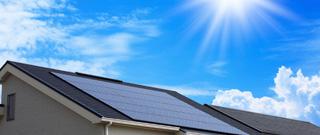 住宅用太陽光発電・蓄電池